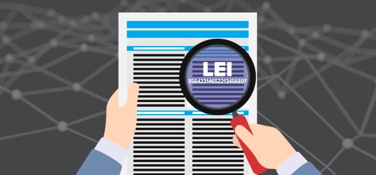 Как получить код LEI для российской компании
