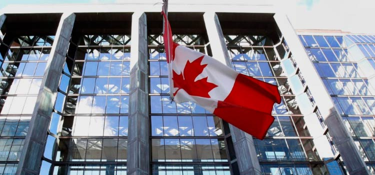 банковский счет для партнёрства в Канаде