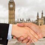 Компания LTD в Великобритании со счетом в Trustcom Financial удалённо – от 4219  EUR
