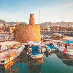 Личный счет в банке Северного Кипра удалённо