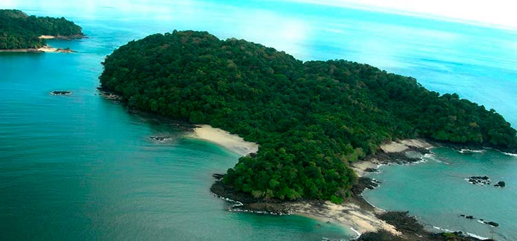 Приобретение частного острова в Панаме