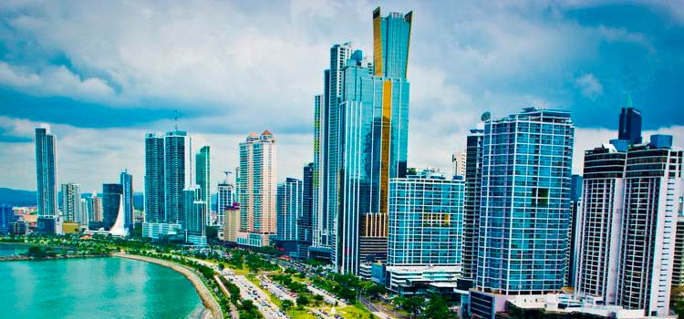 зарегистрировать компанию в Республике Панама