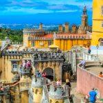 Краткосрочная виза в Португалию (категория С)
