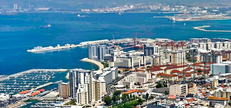 редомициляция оффшора в Гибралтар