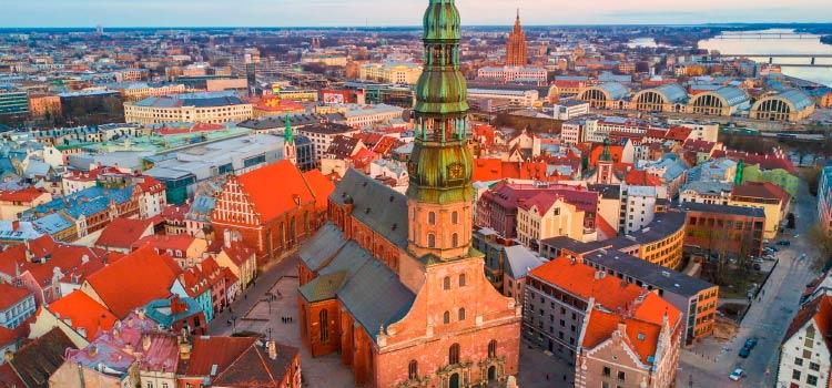 Банки Латвии и иностранные инвесторы