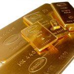 Центробанки покупают золото рекордными за последние 6 лет темпами