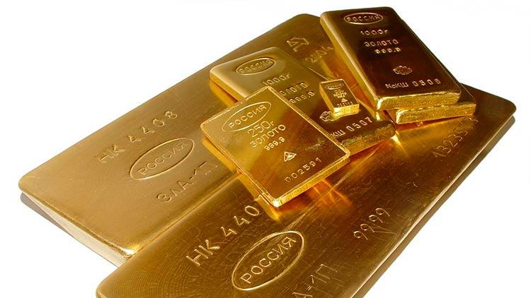 Страны Скупают Золото