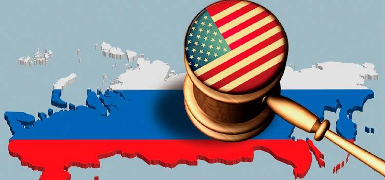 Санкции против России на госдолги