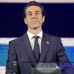 Родственник миллиардера Д. Рыболовлева хочет стать президентом Уругвая в 2019 году