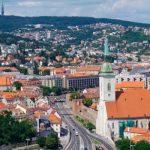 Как зарегистрировать компанию в Словакии из Петербурга?