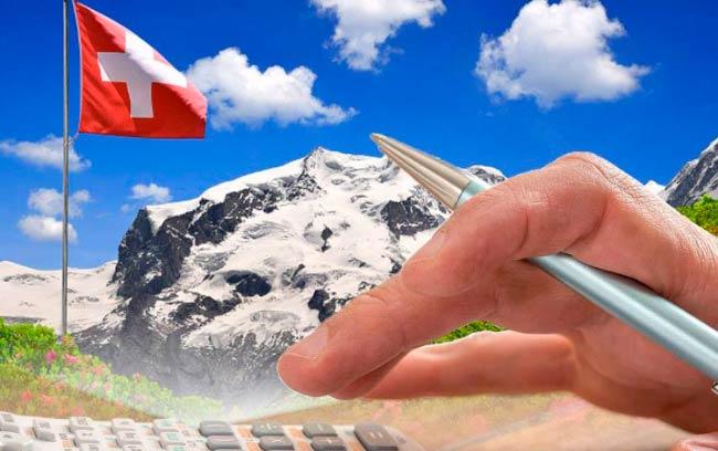 избиратели Швейцарии проголосовали за отмену льгот на налог