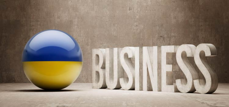 уклонением от уплаты налогов, Украинский бизнес