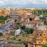 Краткосрочная виза в Италию категории С