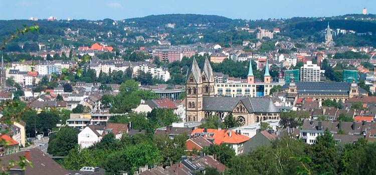 для переезда на ПМЖ в Германию