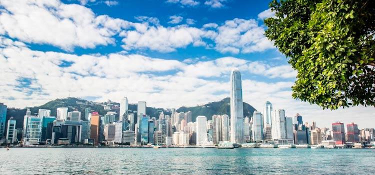предприятия в Гонконге