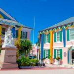 Сертификат налогового резидента постоянным жителям на Багамах начнут выдавать в 2019 году