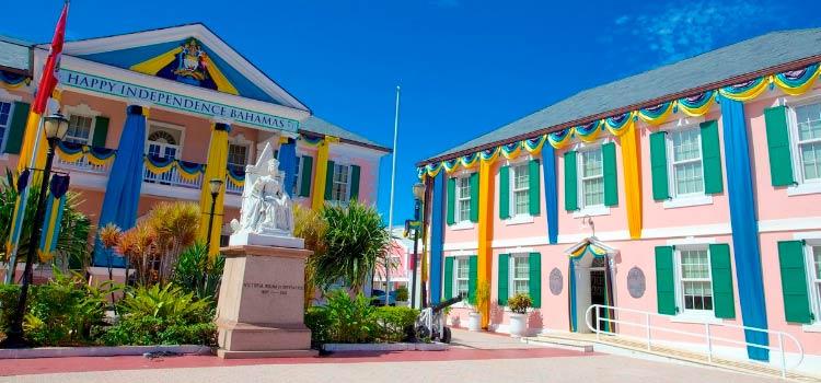Сертификат налогового резидента на Багамах