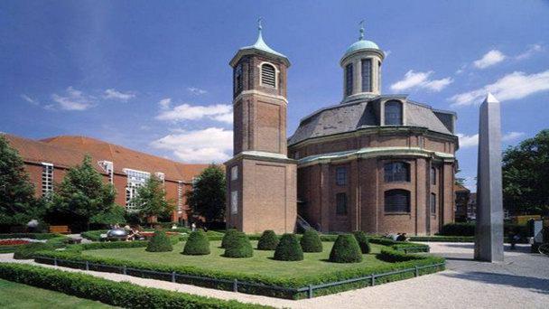 Церковь в Мюнстере