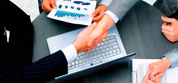 открытие корпоративного счета для активного бизнеса
