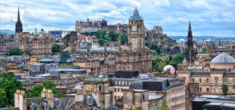 Шотландское ограниченное партнёрство