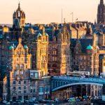 Зарегистрировать Шотландское ограниченное партнёрство с корпоративным счетом в британской платёжной системе