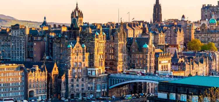 ограниченное партнерство в Шотландии