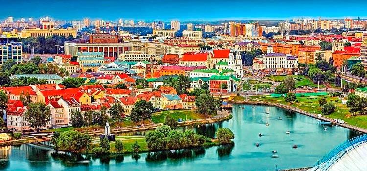 счёт для резидентов в Беларуси