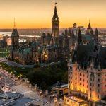 Компания в Канаде с корпоративным счетом в британской платёжной системе – 6499 EUR