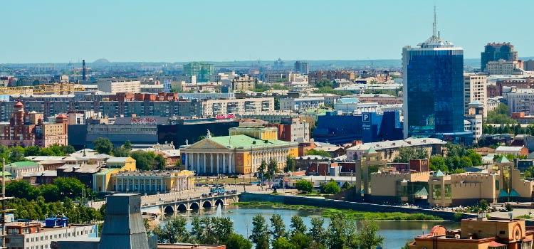 возможности для бизнеса из Челябинска