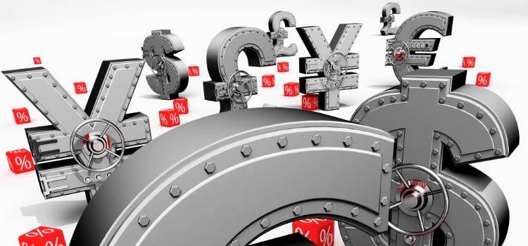 Контроль над оффшорными счетами