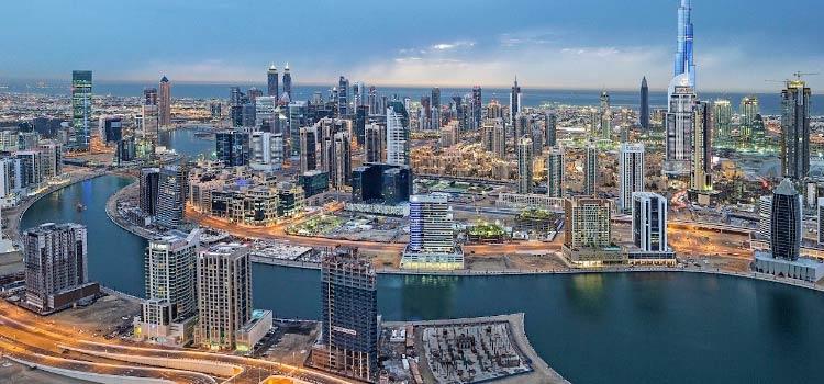 Регистрация бизнеса в Дубае