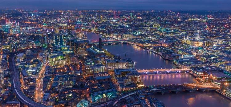 Регистрация компании в Англии со счетом в банке Лихтенштейна – от 5219 EUR