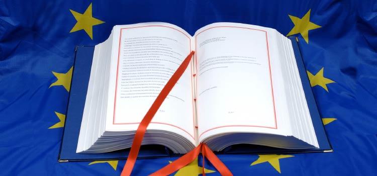 Дополнения к 4 директиве ЕС
