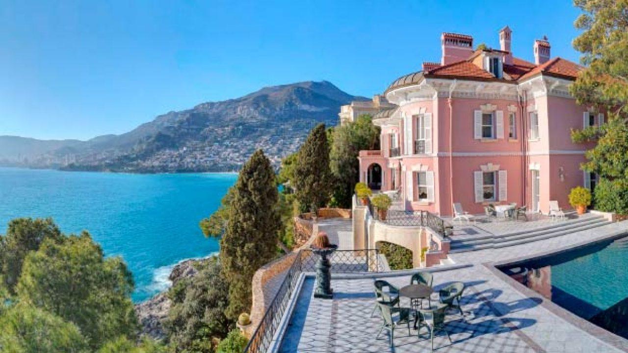 Покупка недвижимости во франции черногория купить дом