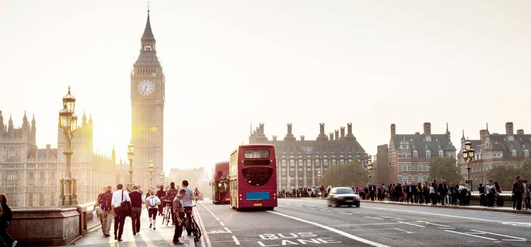 Зарегистрировать ограниченное партнёрство LP в Великобритании – от 1220 EUR