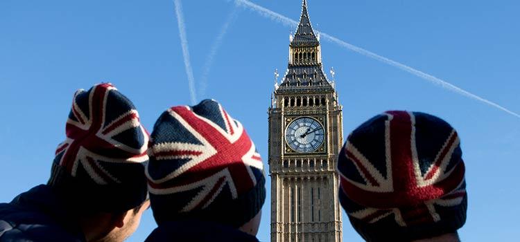 переехать в Великобританию, основать там бизнес