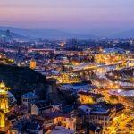 Регистрация компании Грузии с банковским счетом в Silk Road Bank в Македонии – от 6950 EUR