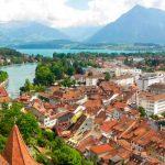 Зарегистрировать компанию GmbH в Швейцарии в кантоне Берн – от 2500 CHF