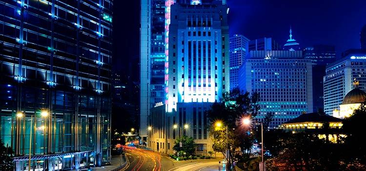 Решение для гонконгских компаний – платежная система в Гонконге от 3999 EUR