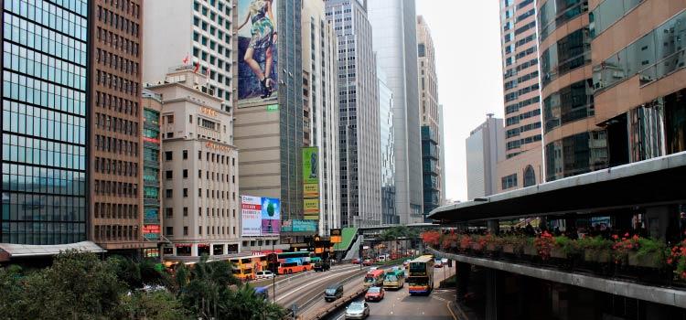Текущая ситуация в Гонконге: Мифы и реальность использования гонконгских компаний в 2019