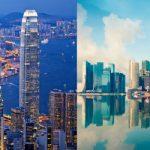 Гонконг vs Сингапур: где лучше открыть компанию в 2020 году?