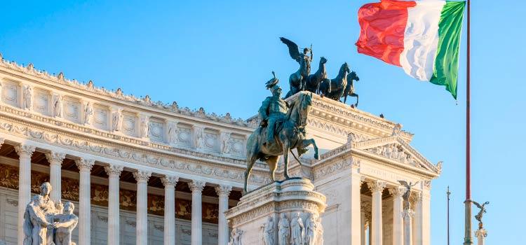 Специальный налоговый режим в Италии