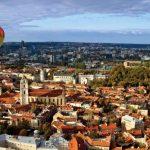 Открытие счёта для сингапурской компании в платёжной системе Литвы – от 2999 EUR