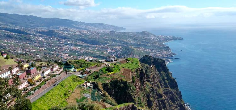 Инвестиции в земельные участки в Мадейре — от 70 000 EUR