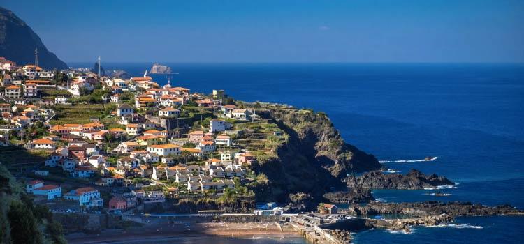 Ищете роскошную усадьбу в Мадейре
