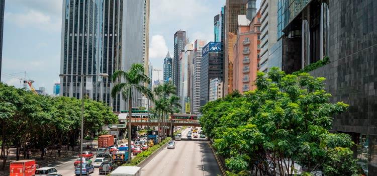Преимущества и недостатки жизни в Гонконге