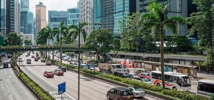 Стоимость жизни в Гонконге