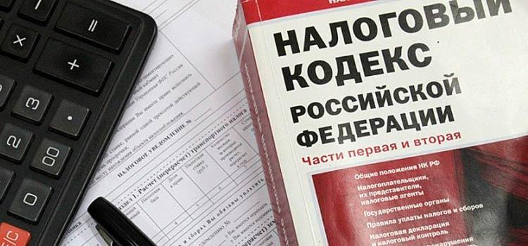 Масштабные поправки в НК РФ на рассмотрении Госдумы