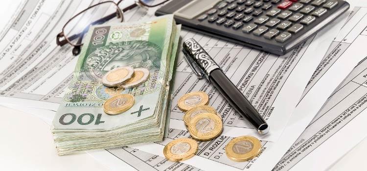 В Польше снижен условный подоходный налог