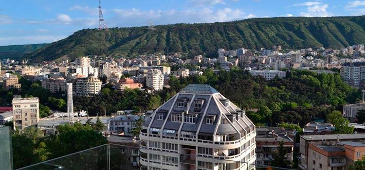 Ситуация на рынке недвижимости Тбилиси за 1 квартал 2019 года